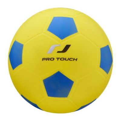 ballon football pvc ball pro touch intersport. Black Bedroom Furniture Sets. Home Design Ideas