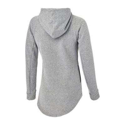 adidas sp id oh hoodie sweat femme