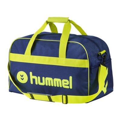 sac de sport classic hb16 hummel intersport. Black Bedroom Furniture Sets. Home Design Ideas