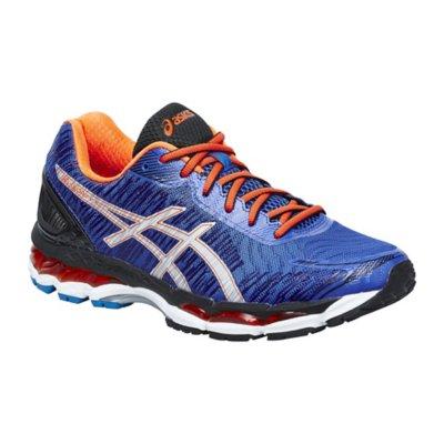 chaussures running femme asics gel glorify