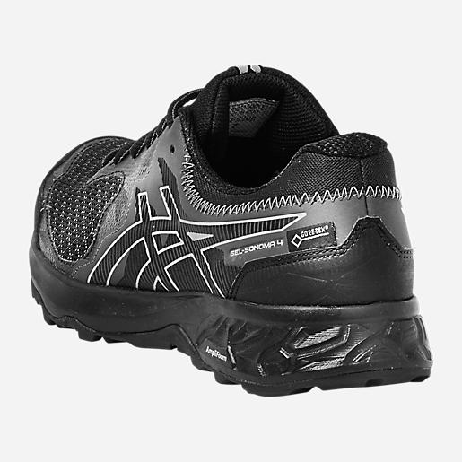 De Trail Femme Gel Asics Sonoma 4 Gtx Chaussures zSUGqMVp
