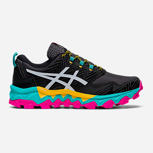 Chaussures De Trail Femme Gel-Fujitrabuco 8 ASICS | INTERSPORT