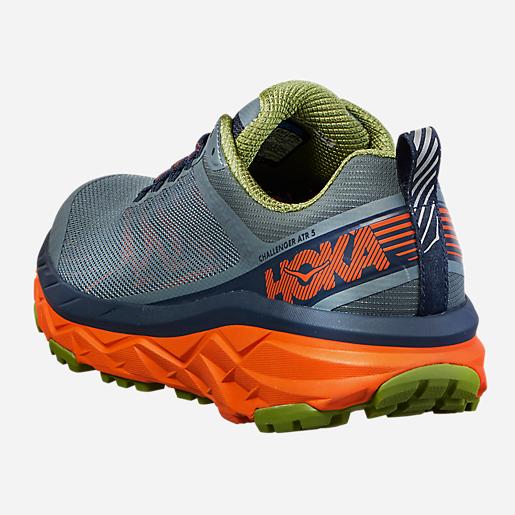 Atr Trail De Chaussures One Challenger Hoka Homme 5 lK3FuJ1Tc