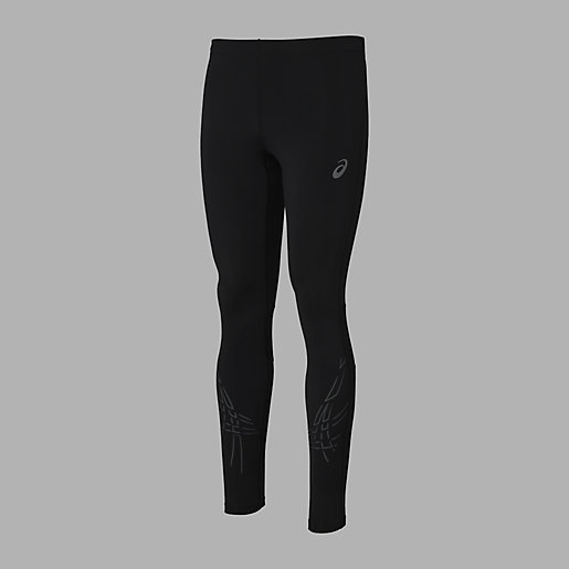 carrete azufre mineral  Collant running homme Stripe Tight ASICS | INTERSPORT