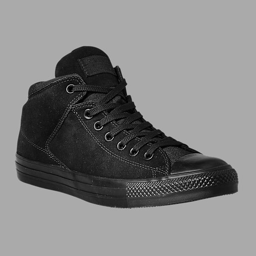 Chaussures en toile homme Chuck Taylor All Star High Street CONVERSE