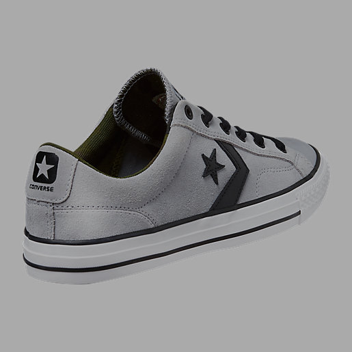 Player Wolf En Homme Star Chaussures Converse Toile JKcl1F