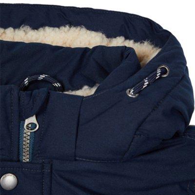 NAME IT Nkmmack Parka Jacket Noos Chaqueta para Ni/ños