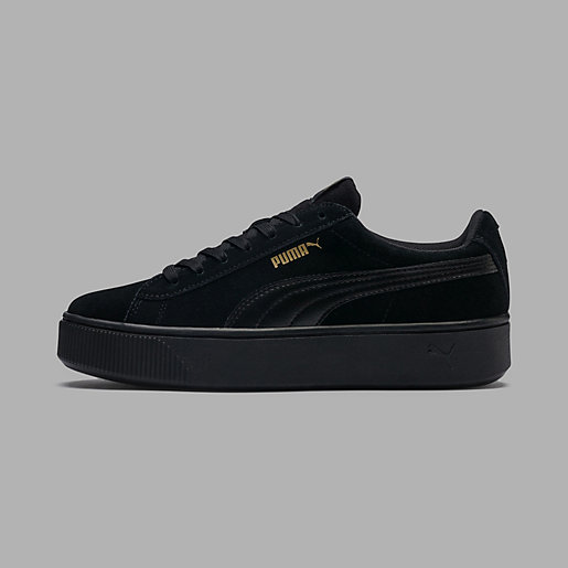 Sneakers femme Vikky Stackd Sd PUMA