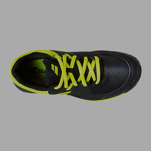 Chaussures de tennis enfant Cud Pulsion Ac BABOLAT | INTERSPORT