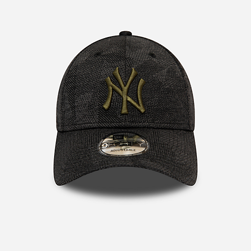 Casquette homme ENGINEEROUGE FIT 9FORTY NEYYAN NEW ERA