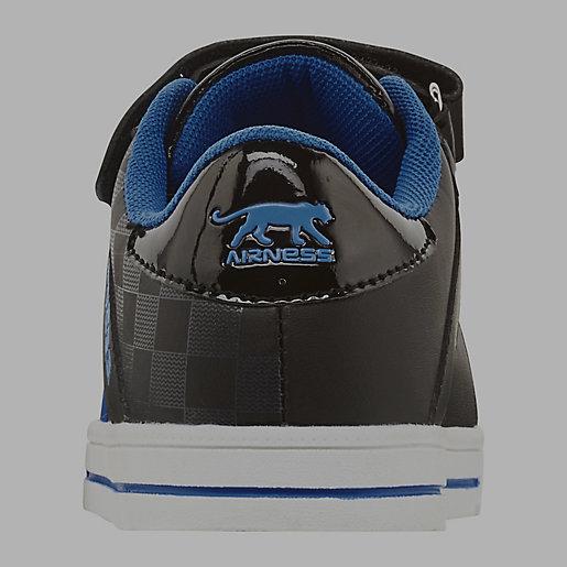f7cf980acc Sneakers À Scratch Enfant Law AIRNESS | INTERSPORT