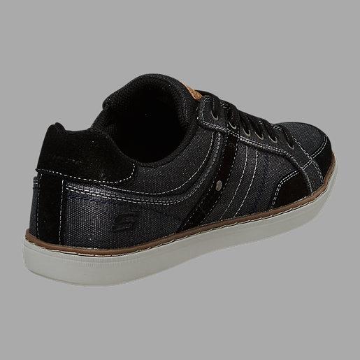 Skechers En Chaussures Lanson Toile Mesten Homme drCeoxB