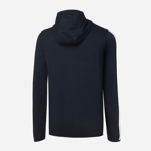 sweatshirt à capuche homme hyde umbro