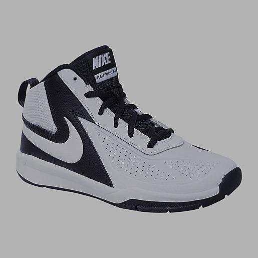chaussures basket nike enfant