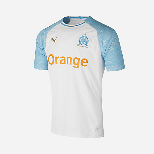 Maillot Domicile 1819 Homme Om Puma thQrsCd