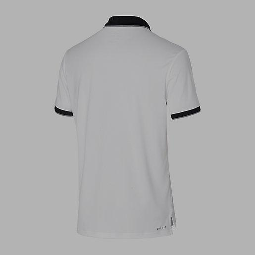 Tennis Polo Team Manches De Nike Courtes JTlKc15uF3