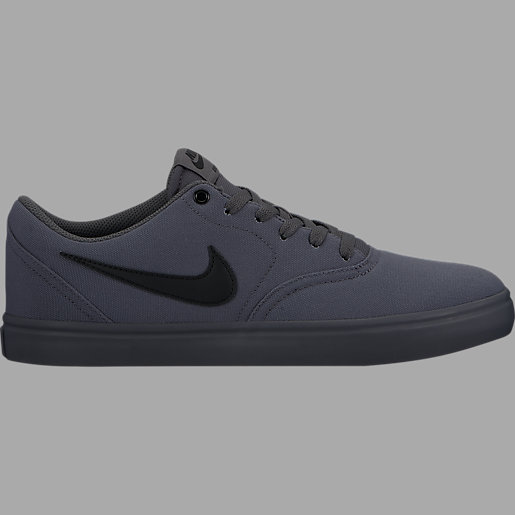Chaussures en toile homme SB Check Solarsoft NIKE
