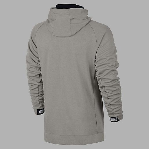 Chaqueta cremallera capucha Advance con para hombre Nike 15 con WHED29I