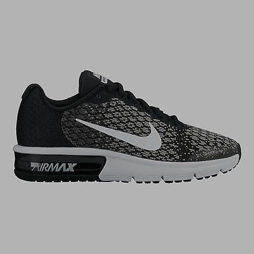 pretty nice fe9ba fe167 Chaussures de running enfant Air Max Sequent 2 NIKE