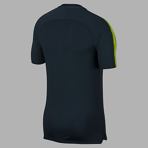 Homme Brésil Football Nike 2018 Haut D'entraînement WodxrBeC