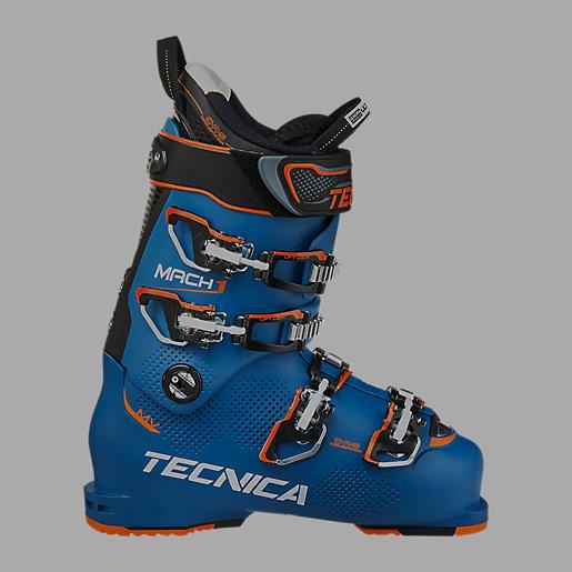 Mach 110x Ski Homme Chaussures 1 Mv Tecnica 54RjL3Aq