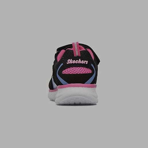 Sneakers fille Vim Brite Love SKECHERS