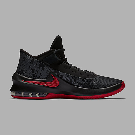 Chaussures de basketball homme Air Max Infuriate 2 Mid NIKE