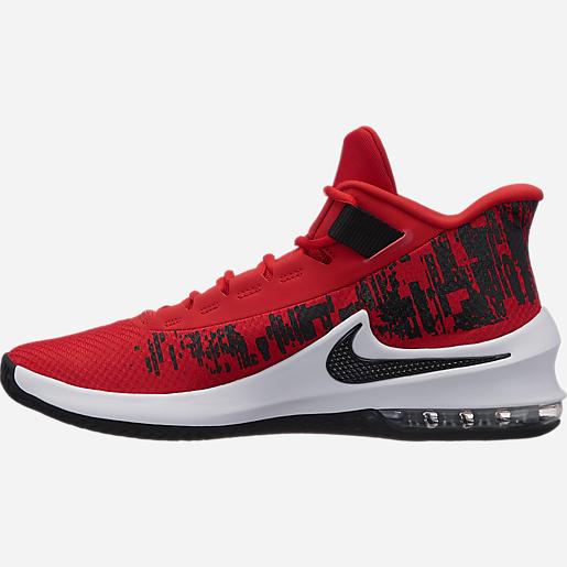 Nike Chaussures Mid 2 Air De Max Infuriate Basketball Homme wn0kXO8P