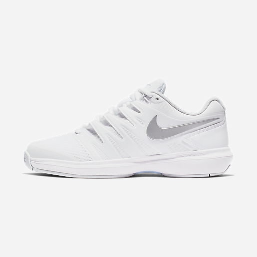 Chaussures de tennis femme Air Zoom Prestige Hc NIKE