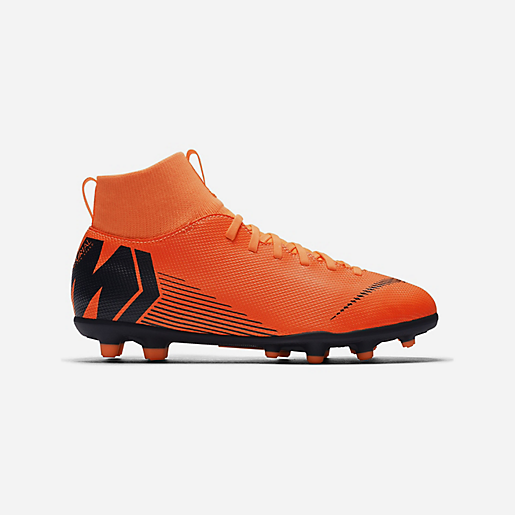 classic timeless design quite nice Chaussures de football enfant Superfly 6 Club NIKE