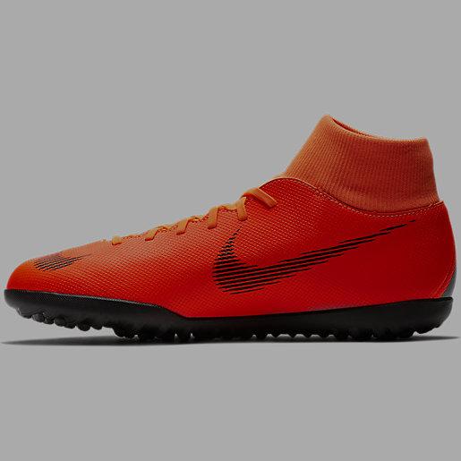 Chaussures de futsal homme Mercurialx Superfly VI Club NIKE