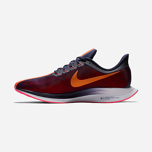 more photos 63b4d 65f93 Chaussures De Running Homme Zoom Pegasus 35 Turbo NIKE | INTERSPORT