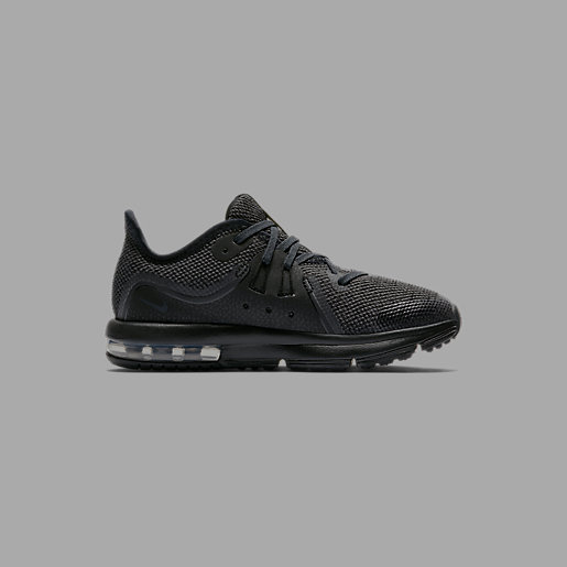 Running De Nike Chaussures Air Garçon Max Sequent 3 MSqzLVjUpG