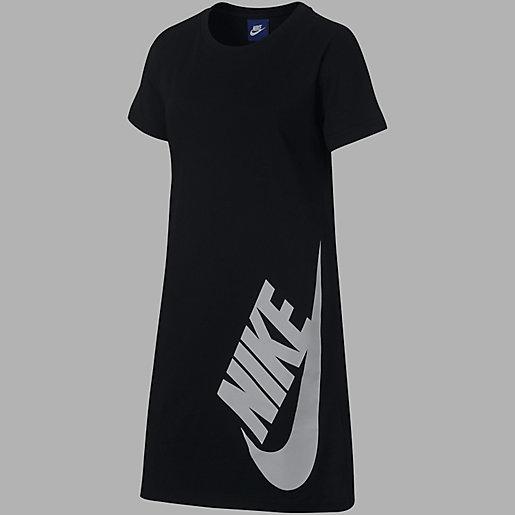Robe fille G Nsw Dress Tshirt NIKE