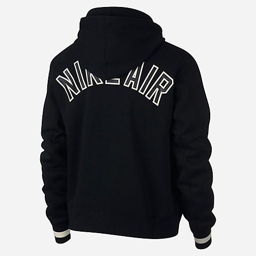 Adulte Hoodie Sportswear Veste Nike Capuche Air À CBtshQdorx