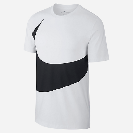 good service united kingdom best authentic T-shirt manches courtes homme Sportswear HBR Swoosh 1 NIKE