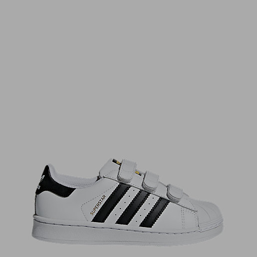 Adidas Original Sneakers Enfant Superstar Foundation AR435jL