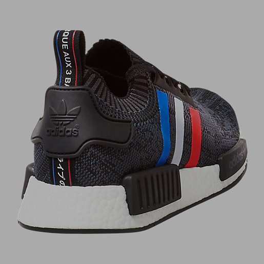 R1 Pk Homme Sneakers Nmd Adidas BrCoxedW