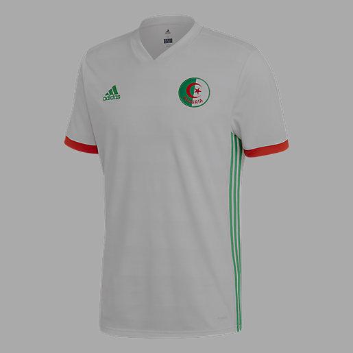 Maillot De Football Homme Algerie Replica Domicile 2018 Adidas Intersport
