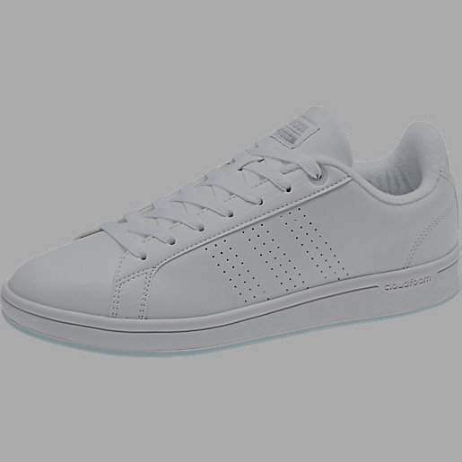 Sneakers femme Cloudfoam Advantage Clean ADIDAS