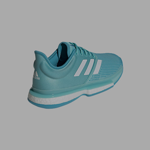 Homme Solecourt Tennis De Chaussures Parley X Adidas M Boost tdsrCQh