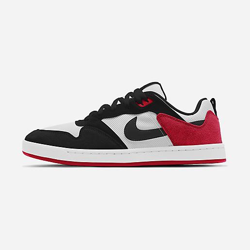 Sneakers Homme Sb Alleyoop Skate NIKE   INTERSPORT