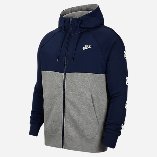 Homme Vêtements NI122E03O K12 bleu roi Nike Sportswear Vente