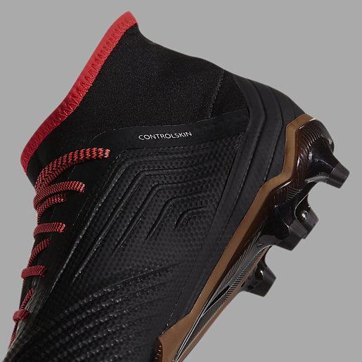 Adidas Chaussures 18 Football Homme Predator 2 De 8nOPkX0w
