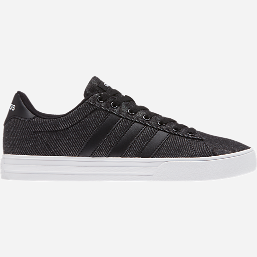 bbc61d6df9 Chaussures En Toile Homme Daily 2.0 ADIDAS   INTERSPORT