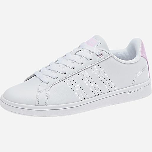 Sneakers femme Cloudfoam Advantage Clean ADIDAS