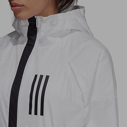 Veste zippée femme WND Jacket Fleece Lined ADIDAS
