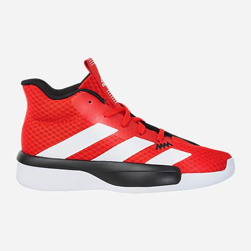 basket adidas garcon intersport