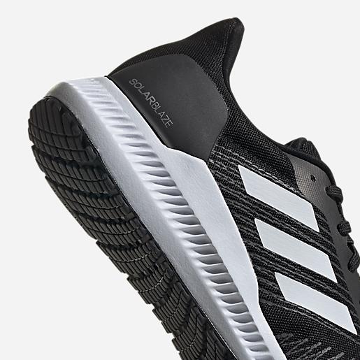 Solar Running Adidas Chaussures De Homme Blaze 8wOPn0k