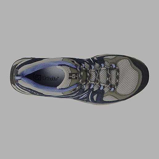 Chaussures Randonnée Aero Ellipse Femme 2 De Salomon 0w8kONnPX